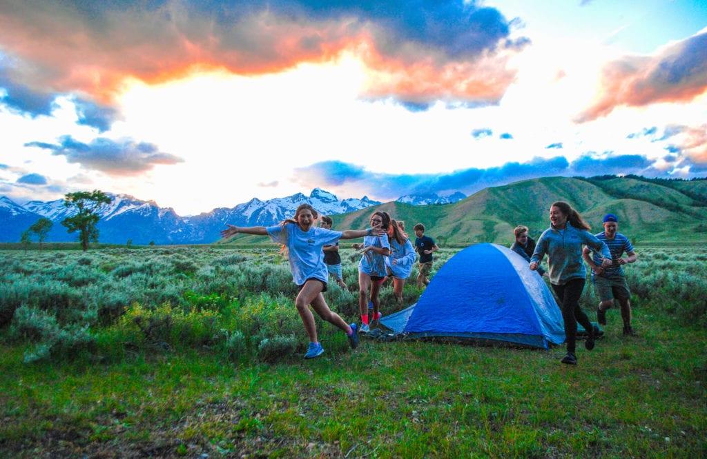 moondance best of camping