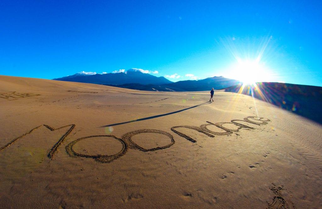 moondance best of sand photo