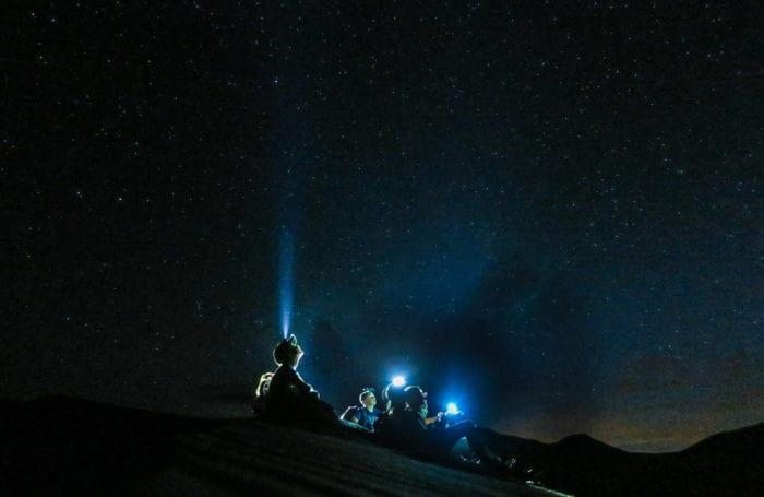 moondance night views