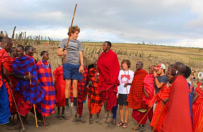 kilimanjaro maasai village cultural visit