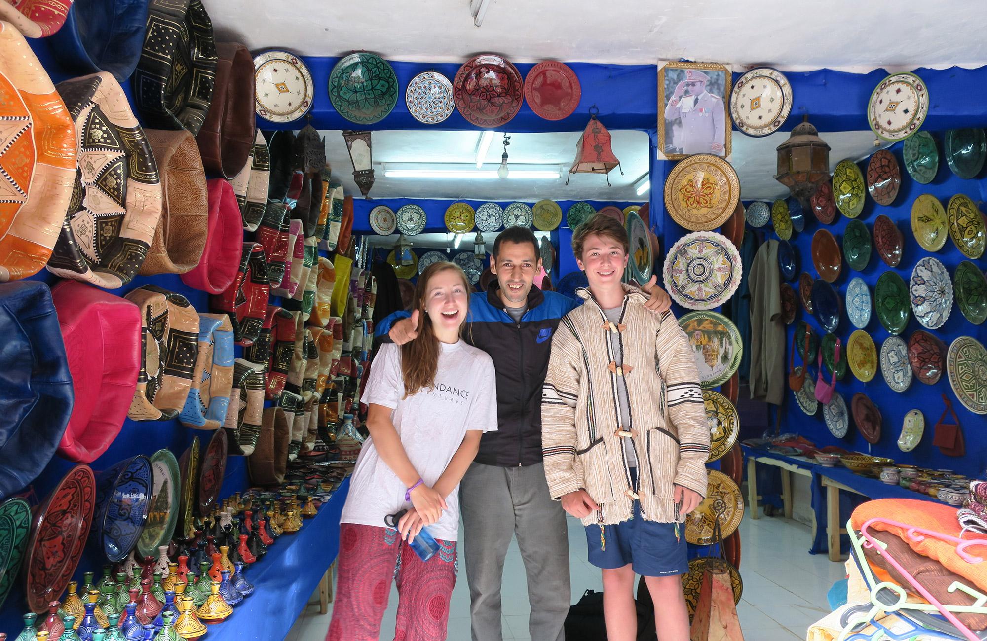 markets of marrakech moondance