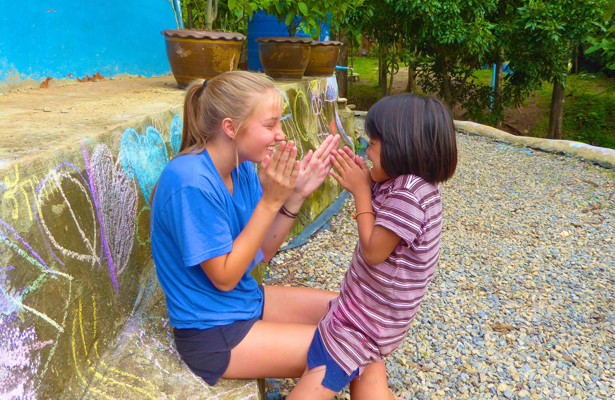 service in thai highlands moondance