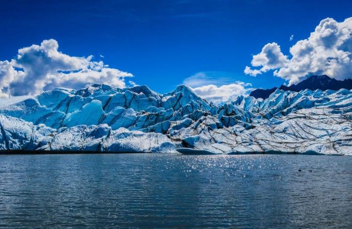 Glacier | Moondance Adventures