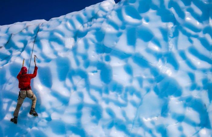 Ice Climbing | Moondance Adventures