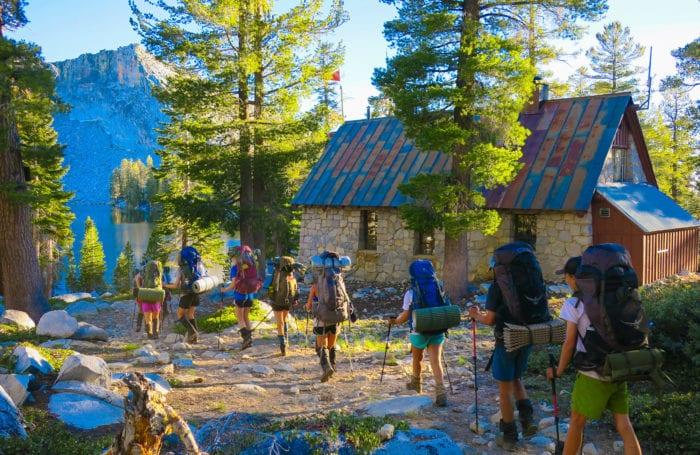 Yosemite | Moondance Adventures